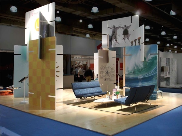 Display/Interiors | Artist and theatre stage designer Vincent Faust ...