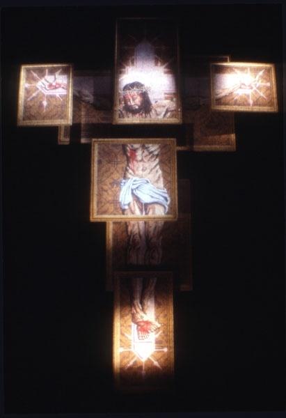 1978 - HADRIAN VII (Crucifix)