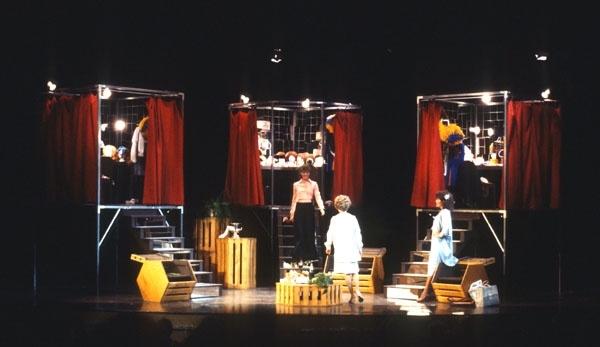 1979 - VANITIES