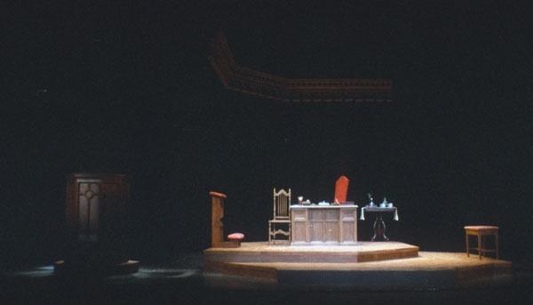 1985 - MASS APPEAL