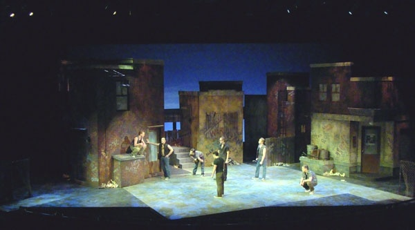 2008 - WEST SIDE STORY 1